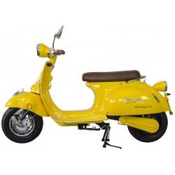 Plachta na motorku Oxford Aquatex Fluo L