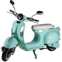 Plachta na motorku Oxford Aquatex Fluo M