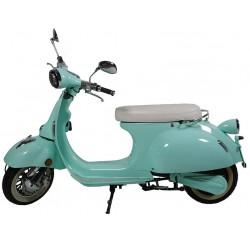 Plachta na motorku Oxford Aquatex Fluo XL