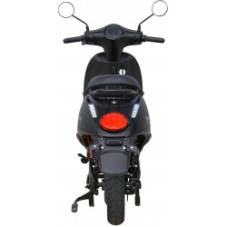 Moto přilba W-TEC V535 Black Heart