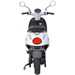 Moto boty W-TEC JuriCE