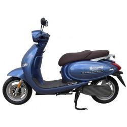 Moto boty W-TEC Glosso