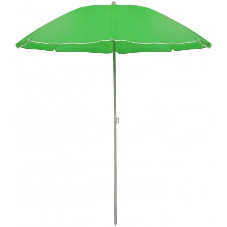 Slunečník zapich. 1,8m, zelený