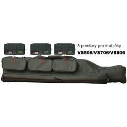 Bezpečnostní objímka inSPORTline 30 mm závit CL01