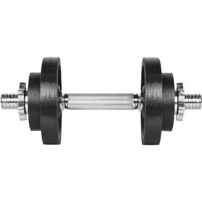 Zátěžová vesta inSPORTline Vestten 0,5-10 kg