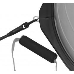 Moto helma LS2 OF573 Twister Solid